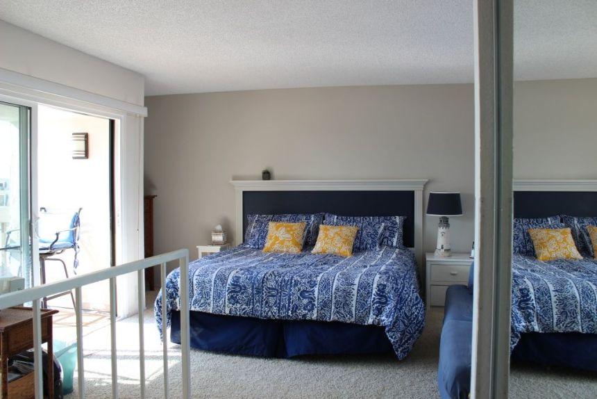 A-312 master bedroom