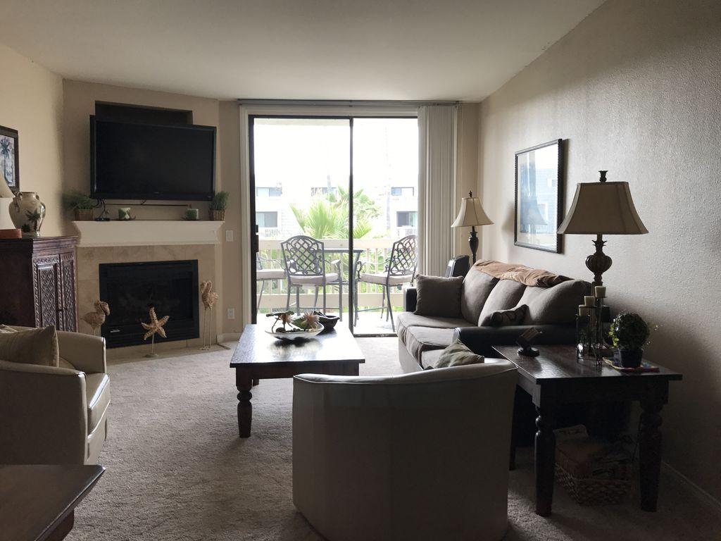C-309 Living Room