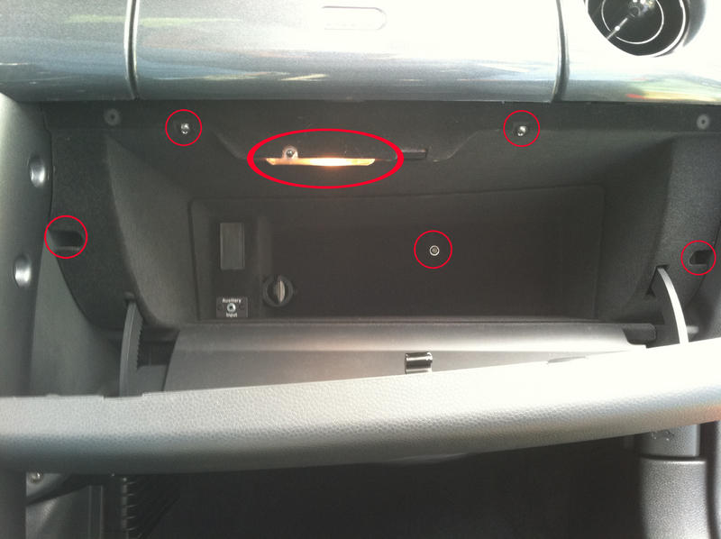 New Aux Input DIY Tutorial R50 The Easy Way North