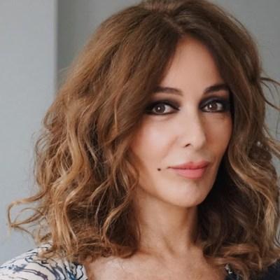 Zerrin Tekindor: A Woman of Many Talents