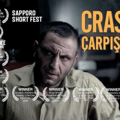 Crash ~ A Turkish Short