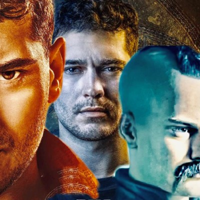 Game Changers: Netflix & The Protector