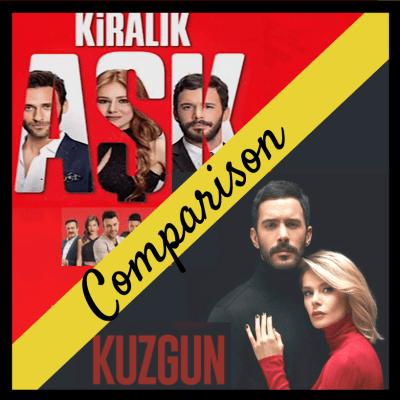 Baris Arduc ~ Kiralik Ask or Kuzgun?