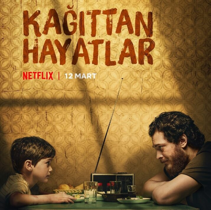Netflix Movie Paper Lives Review: A Cinematic Triumph of Turkish Storytelling