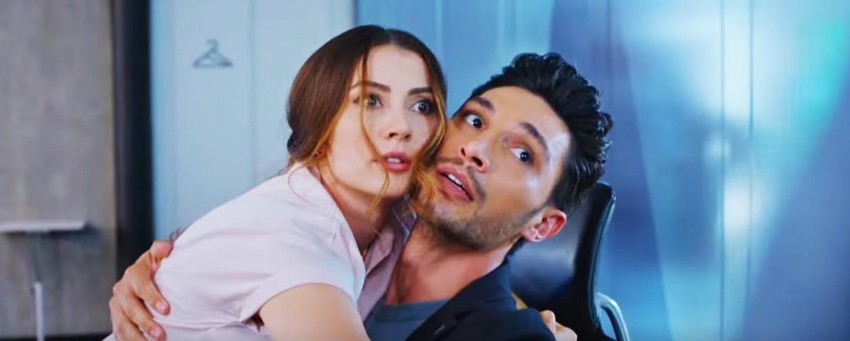 Review: Aşk Mantık İntikam – This Summer's Highest Rated RomCom
