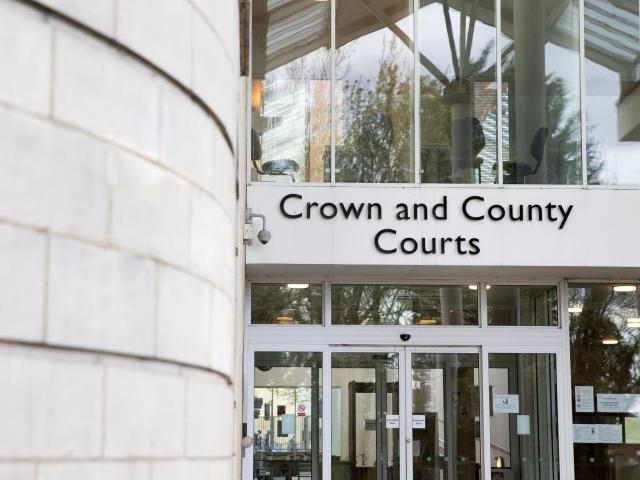 Northampton Crown Court shuts while Magistrate's stays open for 'urgent  cases only' | Northampton Chronicle and Echo