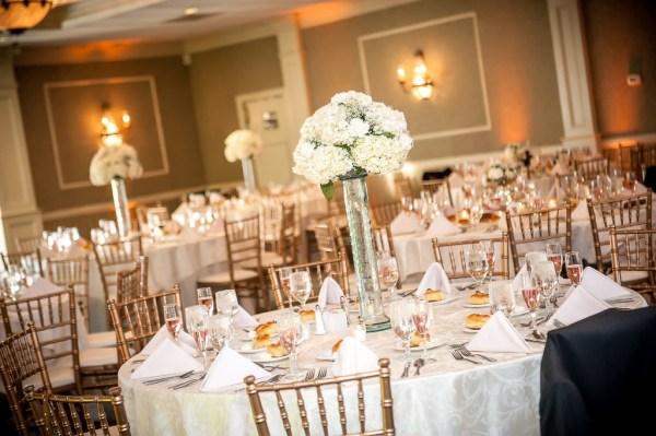 Wedding Ballrooms Northampton Valley Country Club