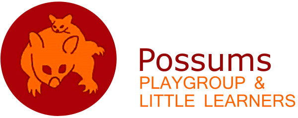 Possums Playgroup