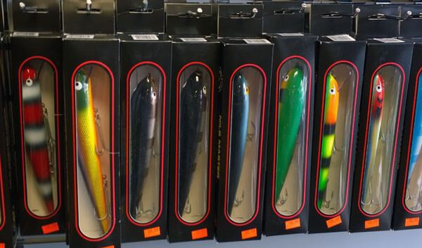 Nils Master - Invincible Lures - 25cm