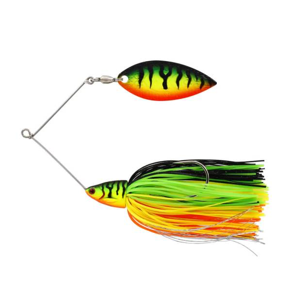 Westin Monster Vibe 23g - Crazy Firetiger Colour