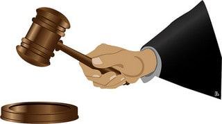 Justice Image courtesy vectorportal.com