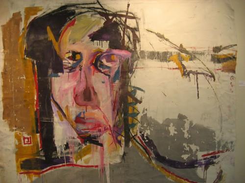 Bowen - Self Portrait