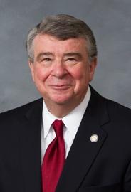 Rep. Jim Fulghum (R-Raleigh)
