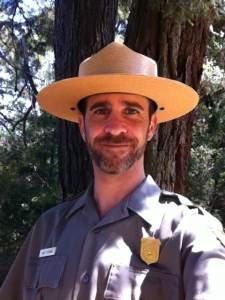 Ranger Matt