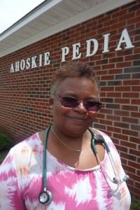 Beverly Edwards, MD