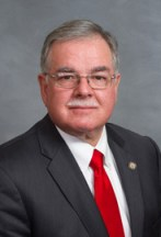 Rep. Donny Lambeth (R-Winston-Salem) Image courtesy of the NC General Assembly website