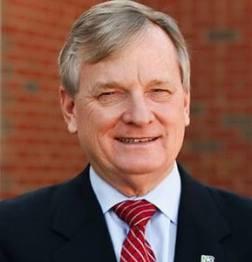 State Treasurer Dale Folwell headshot