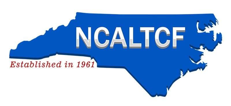 logo of the NC Assoc, Long Term Care Facilities