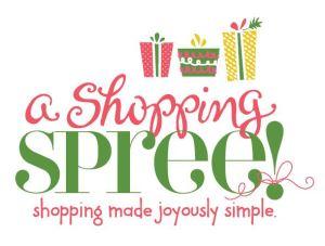 A Shopping Spree