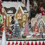 National Gingerbread House Competition Omni Grove Park Inn Asheville,NC