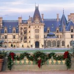 Christmas at Biltmore 2016