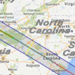 Total Solar Eclipse In NC August 21, 2017 Viewing