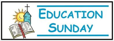 8.21 education sunday webslider no black
