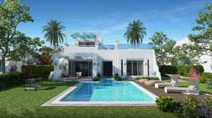 Villa For Sale In Jefaira