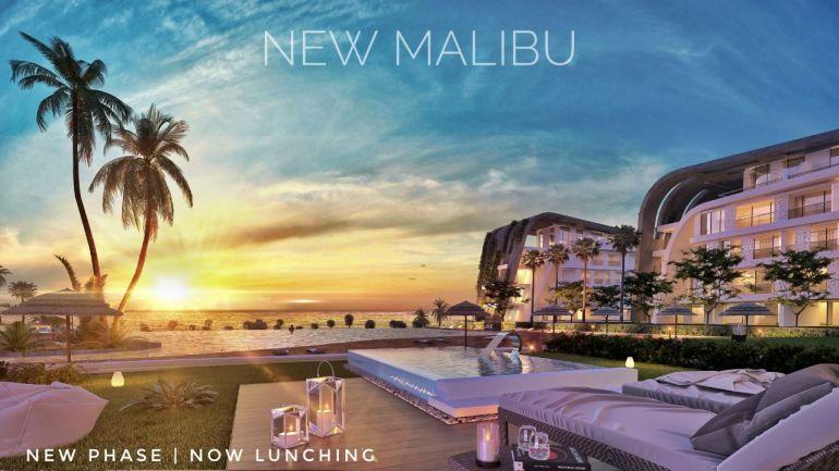 the shore new malibu