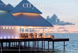CITY STARS AL SAHEL NORTH COAST