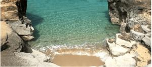 خليج راس الحكمة الساحل الشمالي