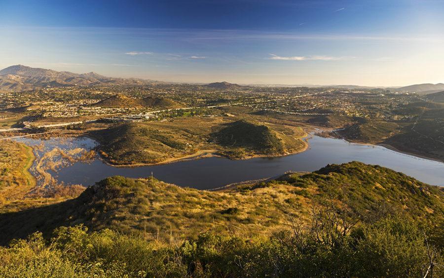 Image result for lake hodges
