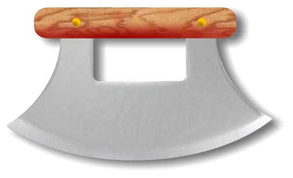 Ulu Knife