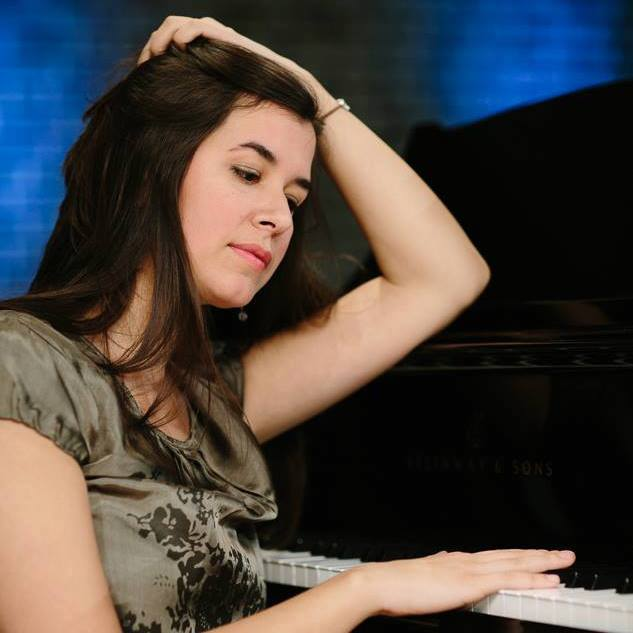 Melissa Jacobson-Velandia