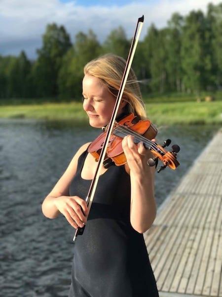 Olivia Lundberg