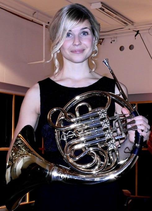 Terese Larsson