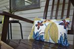 DIY Porch Pillow Cover