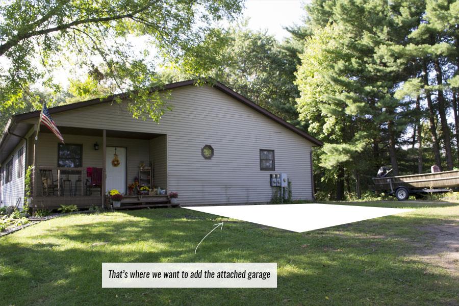 outisde-garage-location