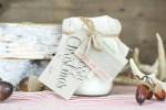 12 Days of Craftsmas: Amberwood Vanilla Candle