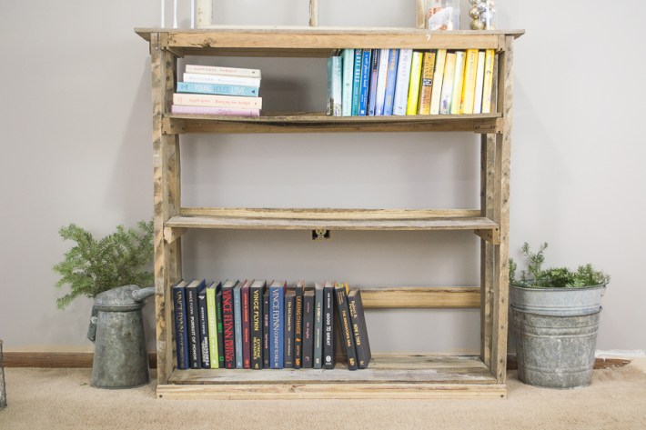 Book Lover's Guide to Styling a Book Shelf