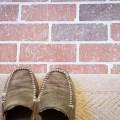 How to Lay Interior Brick Floor