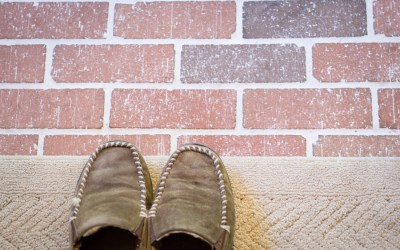 How to Lay Interior Brick Pavers