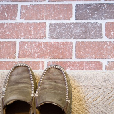 How to Lay Interior Brick Pavers