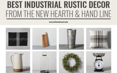 Shop Our Favorites From the NEW Hearth & Hand Home Decor Line