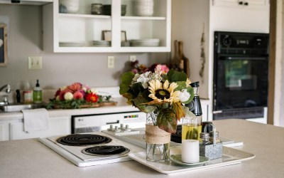 Fall Home Decor for the Kitchen