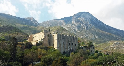 Photo courtesy of North Cyprus Discovery