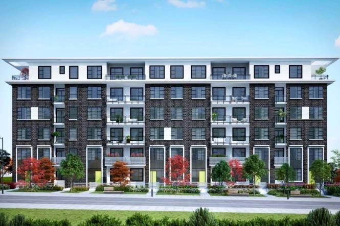 Developer Now Wants To Build Apartments At Surrey