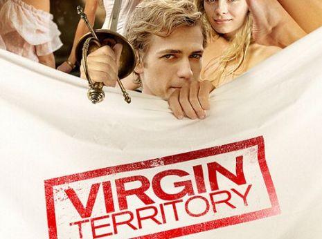 Virgin Territory - score composed by Steven McLaughlin / Ilan Eshkeri