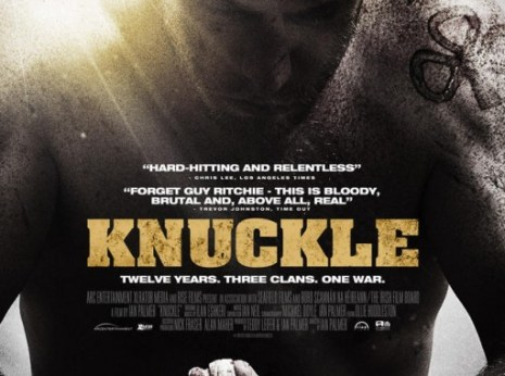 Knuckle - score composed by Ilan Eshkeri / Jessica Dannheisser. Northdog Music Publishing