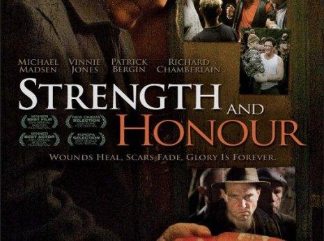Strength and Honour - score compossed by Scott Shields / Ilan Eshkeri. Northdog Mucis Publishing